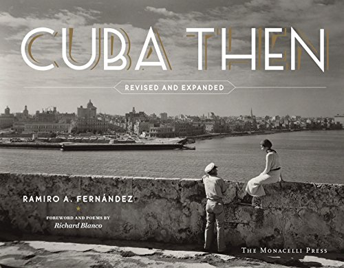 Following on the success of the first edition of Cuba Then (2014), this revised and expanded edition introduces more than 100 dazzling new images that build on the allure of Cuba, past and present.In the last few years, Cuba has see seismic shifts in...