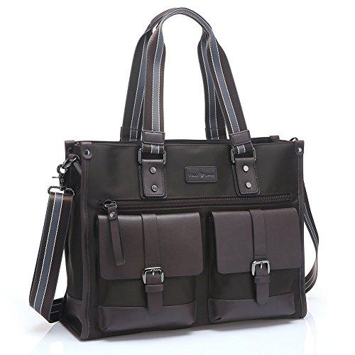 UTAKE Briefcase Shoulder Multi functional Messenger