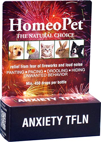 Homeopet Anxiety TFLN 15 mL