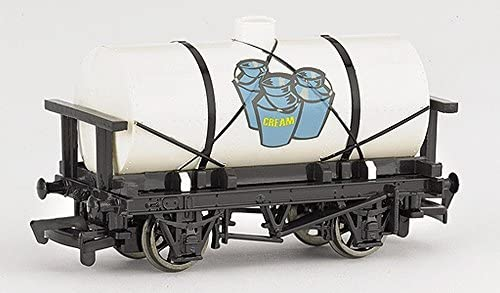 Bachmann Trains Thomas And Friends Cream Tanker [並行輸入品]