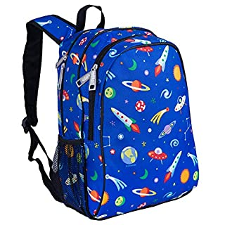 Wildkin 15 Inch Backpack, Out of this World (B003F1FDTY) | Amazon Products
