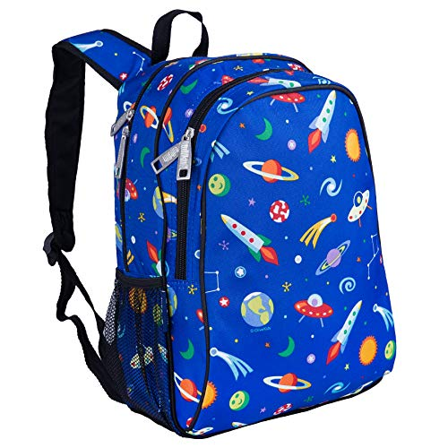 - Wildkin 15 Inch Backpack, Out of this World