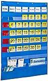 Lauri Calendar Pocket Chart