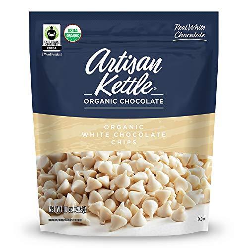 nut free white chocolate - 8