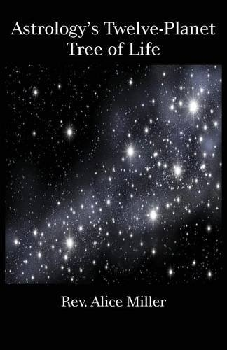 Astrology's Twelve-Planet Tree of Life ebook