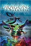 Dragons of Darkness, Antonia Michaelis, 1419700855