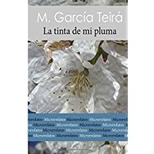 La tinta de mi pluma (Spanish Edition) May 13, 2015