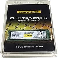 Samsung PM961 128GB M.2 NGFF PCIe Gen 3.0 x4, NVME Solid State Drive (SSD), Genuine Eluktronics OEM Eluktro Pro-X Part Number MZVLW128HEHP-00000