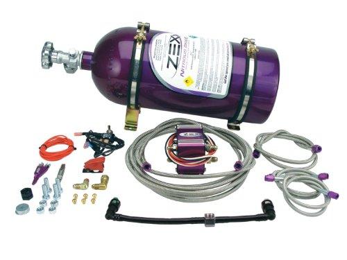 - ZEX 82177 ZEX Charger/Magnum Nitrous System