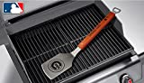 Sportula 18.5 Inch Stainless Steel Spatula, Chicago Cubs