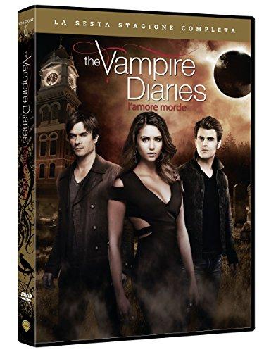 vampire diaries 5th season - 6