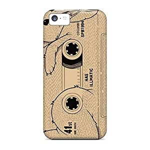 Iphone 5c UAd6236iGtH Unique Design Nice Foo Fighters Skin Protective Hard Cell-phone Cases -KellyLast