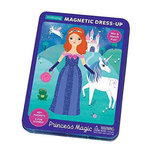 Best Magnetic Dress up Dolls