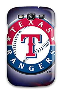 New Style texas rangers MLB Sports & Colleges best Samsung Galaxy S3 cases