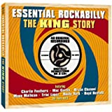 Essential Rockabilly: The King Story
