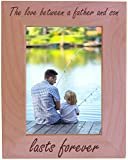 Best CustomGiftsNow Son Evers - CustomGiftsNow The Love Between A Father And Son Review