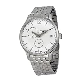 Tissot T0636391103700 T-Classic Tradition Mens Watch
