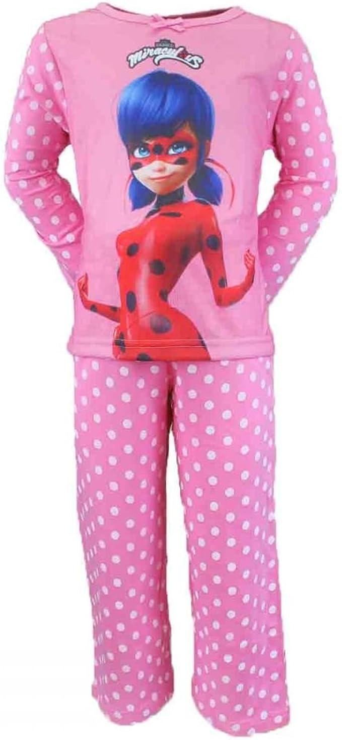 Pijamas ladybug