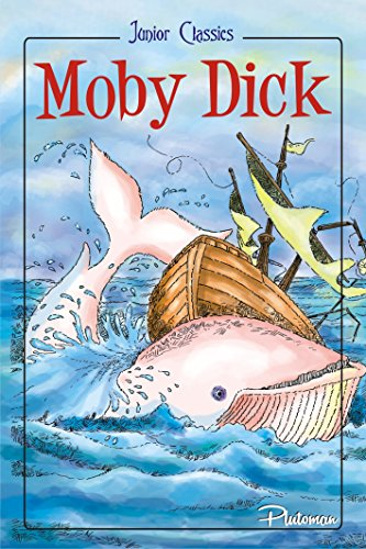 Moby Dick (Junior Classics)