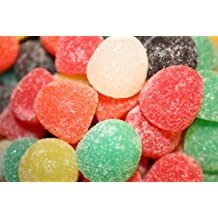 Gum Drops Jelly Candy, 2Lbs