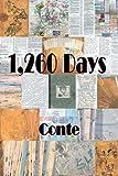 1,260 Days, Craig Conte, 1475938934
