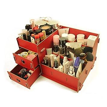 Amazon.com: leshery bricolaje Cartón Big Caja de ...