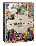 Prince Valiant Volumes 1-3: Gift Box Set (Vol. 1-3)  (Prince Valiant)