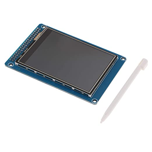 MagiDeal NX4832T035-3.5inch 480 x 320 Resolution HMI TFT LCD Touch Modul Platine