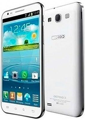 Szenio Syreni 50QHC - Smartphone libre de 5