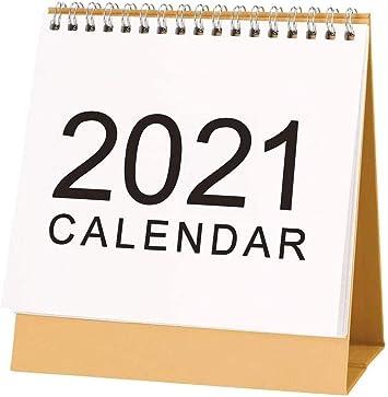 Calendrier Running 2022 Baiye 2021 2022 Desk Calendar, Runs from August 2021 to December