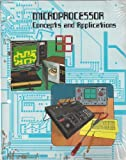 Microprocessor Concepts and Applications, Lab-Volt, 0866570055