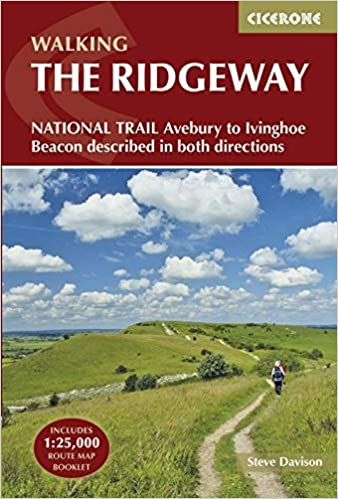The Ridgeway Guidebook (Cicerone)