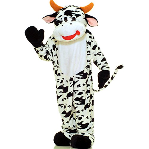 Costumes For All Occasions FM61671 Moo Cow (Cow Mascot)