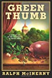 Green Thumb: A Mystery Set at the University of Notre Dame (Roger & Philip Knight)