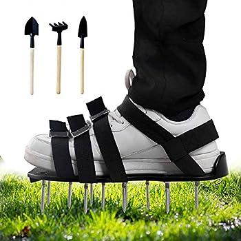 Amazon.com: Punchau. Zapatos resistentes con púas ...