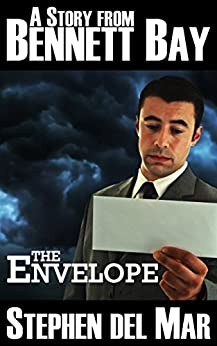 The Envelope by [del Mar, Stephen]