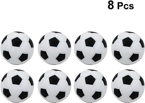lioobo bolas futbolín repuesto para ratas de colores 32 mm juego ...