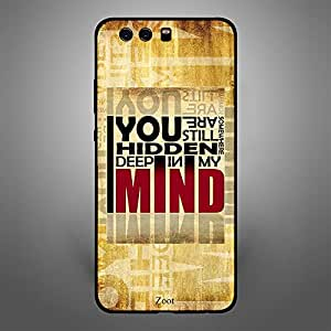 Huawei P10 Plus You are Hidden in my Mind