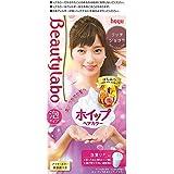 ホーユー ビューティラボ ホイップヘアカラー(リッチショコラ) 1剤40g+2剤80mL+美容液5mL