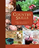 Country Skills, Alison Candlin, 1620874849