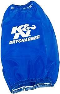 K/&N RC-4690DK Black Drycharger Filter Wrap For Your K/&N RC-4690 Filter