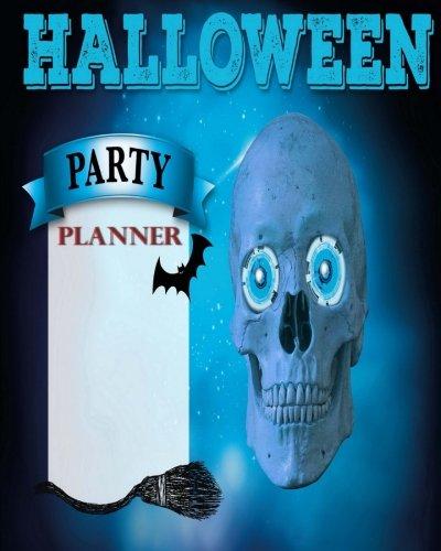 Halloween Party Planner (Halloween Party Planner)