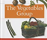 The Vegetables Group, Annabelle Tometich, 1623236061