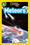 Meteors: Level 4 (National Geographic Readers)