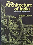 img - for Architecture of India: Buddhist and Hindu book / textbook / text book