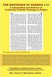 The Doctrines of Genesis 1-11, Warkulwiz, 0595452434