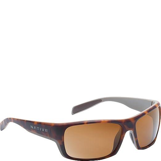 11d6f8bc5da Amazon.com  Native Eyewear Eddyline Sunglasses
