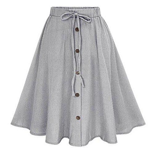 Buy midi dress with vans - 5