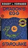 Dragon's Egg/Starquake: 2-in-1 (Two Novels in One)