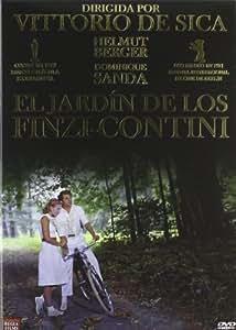 El jard n de los finzi contini 1971 dvd il giardino dei finzi contini dominique - El jardin de los finzi contini ...